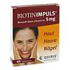 BIOTIN IMPULS 5mg, 40 ST, Quiris Healthcare GmbH & Co. KG