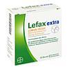 Lefax extra Lemon Fresh, 16 ST, Bayer Vital GmbH