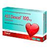 ASS Dexcel 100 mg Tabletten, 50 Stück, Dexcel Pharma GmbH