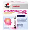 Doppelherz Vitamin B12 Plus system, 10X25 ML, Queisser Pharma GmbH & Co. KG
