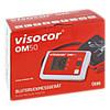 visocor OM50 Oberarm-Blutdruckmessgerät, 1 ST, Uebe Medical GmbH