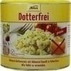 DOTTERFREI Hühnerei Dotterersatz m.Hühnereiw., 200 G, Fein-und Naturkost GmbH