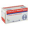 Calcivit D Kautabletten, 120 Stück, HEXAL AG