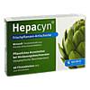 Hepacyn Frischpflanzen-Artischocke, 60 ST, Quiris Healthcare GmbH & Co. KG