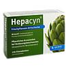 Hepacyn Frischpflanzen-Artischocke, 120 ST, Quiris Healthcare GmbH & Co. KG