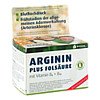 Arginin Plus Folsäure Kapseln, 120 ST, Quintessenz health products GmbH