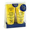 WIDMER All Day 20 Duo Milch leicht parfümiert, 2X100 ML, LOUIS WIDMER GmbH