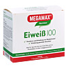Eiweiss 100 Mix-Kombi Megamax, 7X30 G, Megamax B.V.