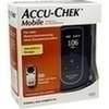 Accu-Chek Mobile Set mg/dl III, 1 ST, Roche Diabetes Care Deutschland GmbH
