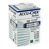 Accu-Chek Aviva Teststreifen Plasma II, 50 ST, Eurimpharm Arzneimittel GmbH