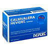 Calmvalera Hevert Tabletten, 100 Stück, Hevert Arzneimittel GmbH & Co. KG