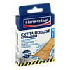 Hansaplast Extra Robust Waterproof Pflaster Strips, 16 ST, Beiersdorf AG