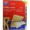 OsMo-med AG Wundpflaster steril 15cmx15cm, 10 ST, Gothaplast GmbH