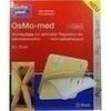 OsMo-med AG Wundauflage steril 12cmx10cm, 10 ST, Gothaplast GmbH