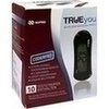 TRUEyou mini mg/dl rot, 1 ST, Nipro Diagnostics Germany GmbH