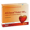 ASS Dexcel Protect 100mg, 100 ST, Dexcel Pharma GmbH