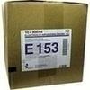 Elektrolyt-Infusionslösung 153 PE-Flasche, 10X500 ML, Serumwerk Bernburg AG