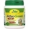 ArthroGreen plus - NEU - vet, 330 G, cd Vet Naturprodukte GmbH