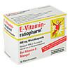 E-Vitamin-ratiopharm, 30 ST, ratiopharm GmbH