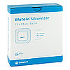 BIATAIN Silikon Lite Schaumverb. 7.5x7.5cm, 10 ST, 1001 Artikel Medical GmbH