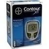 CONTOUR XT Set mmol/l, 1 Stück, Ascensia Diabetes Care Deutschland GmbH