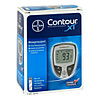 CONTOUR XT Set mg/dl, 1 Stück, Ascensia Diabetes Care Deutschland GmbH