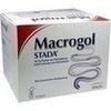 Macrogol STADA 13.7g Pul.z.Herst.e.Lsg.z.Einnehmen, 50 ST, STADAPHARM GmbH