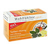 H&S Wohlfühltee Salbei-Honig mit Zitrone, 20 ST, H&S Tee - Gesellschaft mbH & Co.