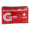 Senada CAR-INA Autoverbandtasche rot, 1 ST, Erena Verbandstoffe GmbH & Co. KG