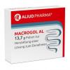 Macrogol AL 13.7g Pulver z. Herstellung e. Lösung, 10 ST, Aliud Pharma GmbH