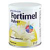 Fortimel Pulver Vanillegeschmack, 335 G, Nutricia GmbH