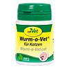 WURM-o-Vet Pulver f.Katzen, 12 G, cd Vet Naturprodukte GmbH