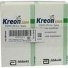 KREON 25000 Kapseln, 100 Stück, Aca Müller/Adag Pharma AG
