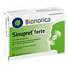 Sinupret forte Dragees, 50 Stück, Emra-Med Arzneimittel GmbH
