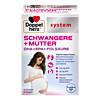 Doppelherz Schwangere+Mütter system, 60 ST, Queisser Pharma GmbH & Co. KG