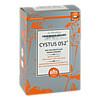 Cystus 052 Bio Halspastillen Honig-Orange, 132 ST, Dr. Pandalis