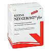 Regena Ney Geront plus, 60 ST, Regena Ney Cosmetic Dr. Theurer GmbH & Co. KG