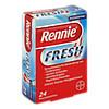 RENNIE Fresh Kautabletten, 24 ST, Bayer Vital GmbH