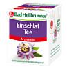 Bad Heilbrunner Einschlaf Tee, 8X2.0 G, Bad Heilbrunner Naturheilmittel GmbH & Co. KG