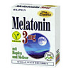 Melatonin 3mg, 60 ST, Espara GmbH