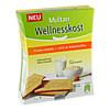 MULTAN Wellnesskost Protein-Gebäck, 12X5 ST, WEBER & WEBER GmbH & Co. KG