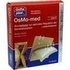 OsMo-med Ag Wundpflaster steril 7.5cmx7.5cm, 10 ST, Gothaplast GmbH