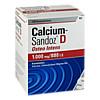 Calcium-Sandoz D Osteo Intens Kautabletten, 120 Stück, HEXAL AG