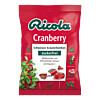 Ricola oZ Cranberry, 75 G, Queisser Pharma GmbH & Co. KG