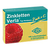 Zinkletten Verla Himbeere, 100 ST, Verla-Pharm Arzneimittel GmbH & Co. KG