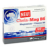 CHELA-MAG B6, 30 ST, OLIMP Laboratories Germany ZN der OLIMP LABORATORIES Sp.z.o.o