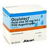 OCULOTECT fluid sine PVD Augentropfen, 60X0.4 ML, NOVARTIS Pharma GmbH