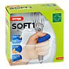 Snoegg Soft 6cmx5m Blau, 1 ST, Mvk Pharma GmbH