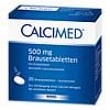 Calcimed 500mg, 20 ST, Hermes Arzneimittel GmbH