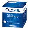 Calcimed 500mg, 40 ST, Hermes Arzneimittel GmbH